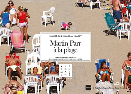 Laurence Phitoussi - Martin Parr
